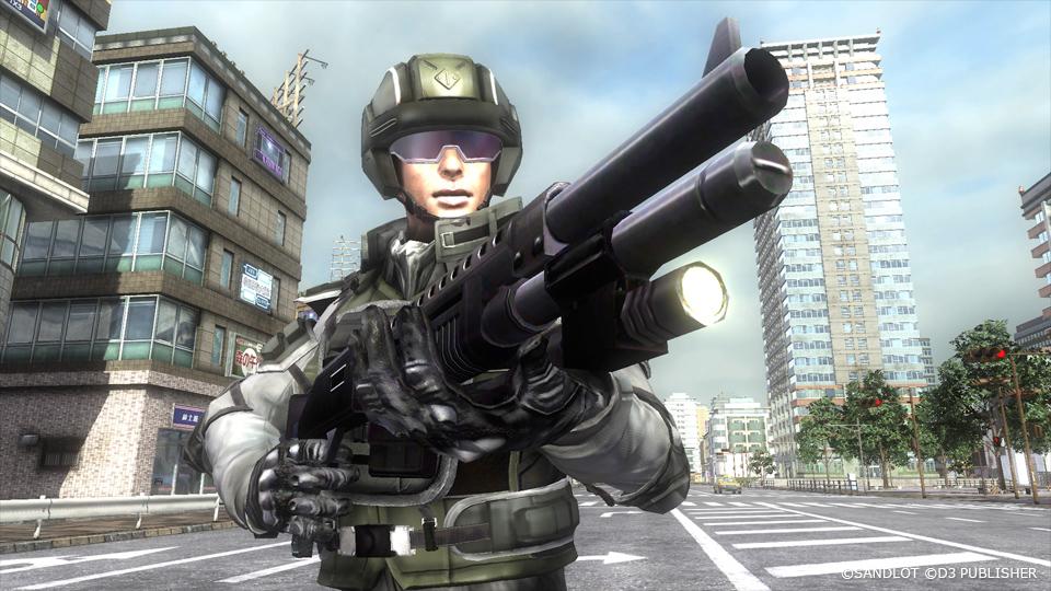 軍 地球 武器 レンジャー 最強 防衛 5